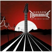 CDdigi KISSIN DYNAMITE - NOT THE END OF THE ROAD
