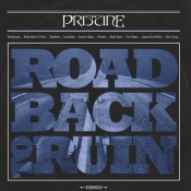CDdigi PRISTINE - ROAD BACK TO RUIN