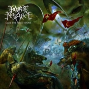 CD Hour of Penance-Cast the First Stone