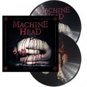 2PLP MACHINE HEAD-Catharsis