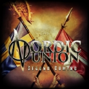 CD Nordic Union-Second Coming