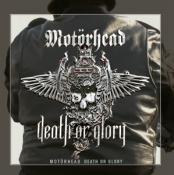 LP Motörhead-Death or Glory