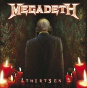 CDdigi MEGADETH -TH1RT3EN  (2019 REISSUE)