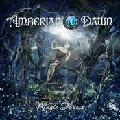 digi CD AMBERIAN DAWN- Magic Forest Ltd.