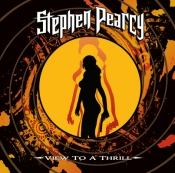 LP PEARCY, STEPHEN-View To A Thrill