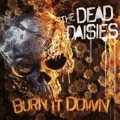 CDdigi THE DEAD DAISIES -Burn It Down