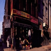 LP BEASTIE BOYS - PAUL'S BOUTIQUE