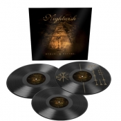 3LP NIGHTWISH - HUMAN. :||: NATURE.