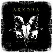 CDdigi cd Arkona  - Age Of Capricorn