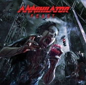 CD Annihilator Feast