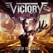 CDdigi VICTORY - GODS OF TOMORROW