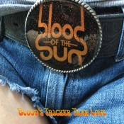 CD BLOOD OF THE SUN - BLOOD'S THICKER THAN LOVE