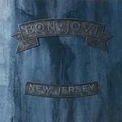 2LP  Bon Jovi- New Jersey  Ltd.