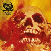 CD  MORTA SKULD - SUFFER FOR NOTHING