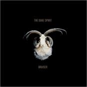 CD THE DUKE SPIRIT - BRUISER