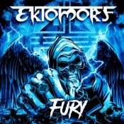 CDdigi EKTOMORF - FURY