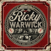 2CD  WARWICK, RICKY - WHEN LIFE WAS HARD & FAST