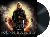 LP  ATKINS, RONNIE - One Shot