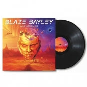 LP BLAZE BAYLEY - WAR WITHIN ME