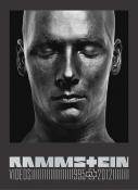 3DVD  RAMMSTEIN - VIDEOS 1995 - 2012