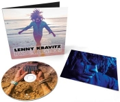 CD KRAVITZ, LENNY-	RAISE VIBRATION