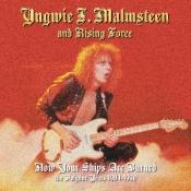 4CD YNGWIE MALMSTEEN - Yngwie Malmsteen's Rising Force