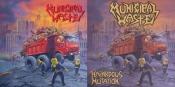 CD  MUNICIPAL WASTE - Hazardous Mutation
