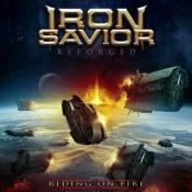 2CDdigi  IRON SAVIOR- Reforged: Riding On Fire