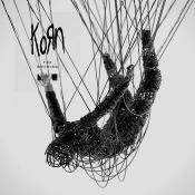 CD Korn-Nothing