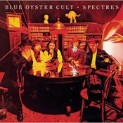 CD Blue Oyster Cult-Spectres =Expanded