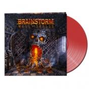 LP BRAINSTORM - WALL OF SKULLS