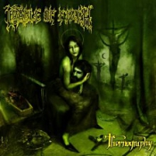 CD CRADLE OF FILTH-THORNOGRAPHY