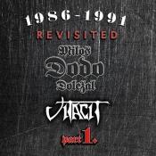 CD DOLEZAL, MILOS DODO-1986-1991 REVISITED PART I.