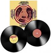 2LPi Anthrax -State Of Euphoria