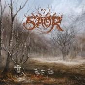 CD SAOR - Forgotten Paths
