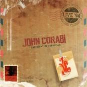CD Corabi John-Live 94