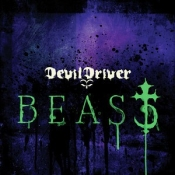 2LP  DEVILDRIVER - Beast