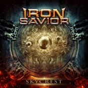 CDdigi  IRON SAVIOR - SKYCREST