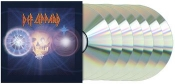 CD BOX Def Leppard-CD Collection: Vol.2