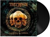 LP CROWN, THE - CROWNED IN TERROR LTD.