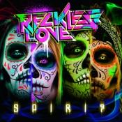 CD   Reckless Love -Spirit