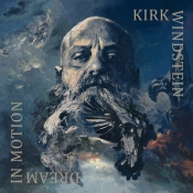 CD WINDSTEIN, KIRK - DREAM IN MOTION