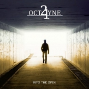 cd 21OCTAYNE -Into The Open