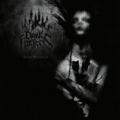 CD  DARK FORTRESS-STAB WOUNDS