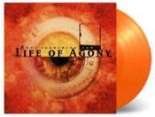 LP   LIFE OF AGONY  - SOUL SEARCHING SUN Ltd.