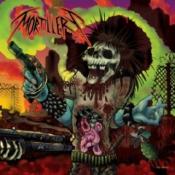CD   MORTILLERY - Murder Death Kill