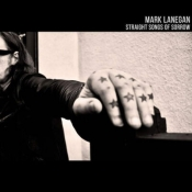 LP LANEGAN, MARK - STRAIGHT SONGS OF SORROW