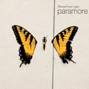 CD  PARAMORE  Brand New Eyes