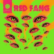 CD RED FANG - ARROWS