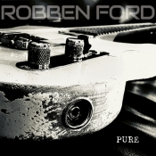 CD  FORD, ROBBEN - PURE